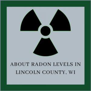 Tomahawk Radon Mitigation & Testing Oneida County N11445 Co Rd A LOT 18, Tomahawk, WI 54487 715-504-1122 in Logo