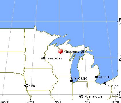Tomahawk Radon Mitigation & Testing N11445 Co Rd A LOT 18, Tomahawk, WI 54487 Map 715-504-1122