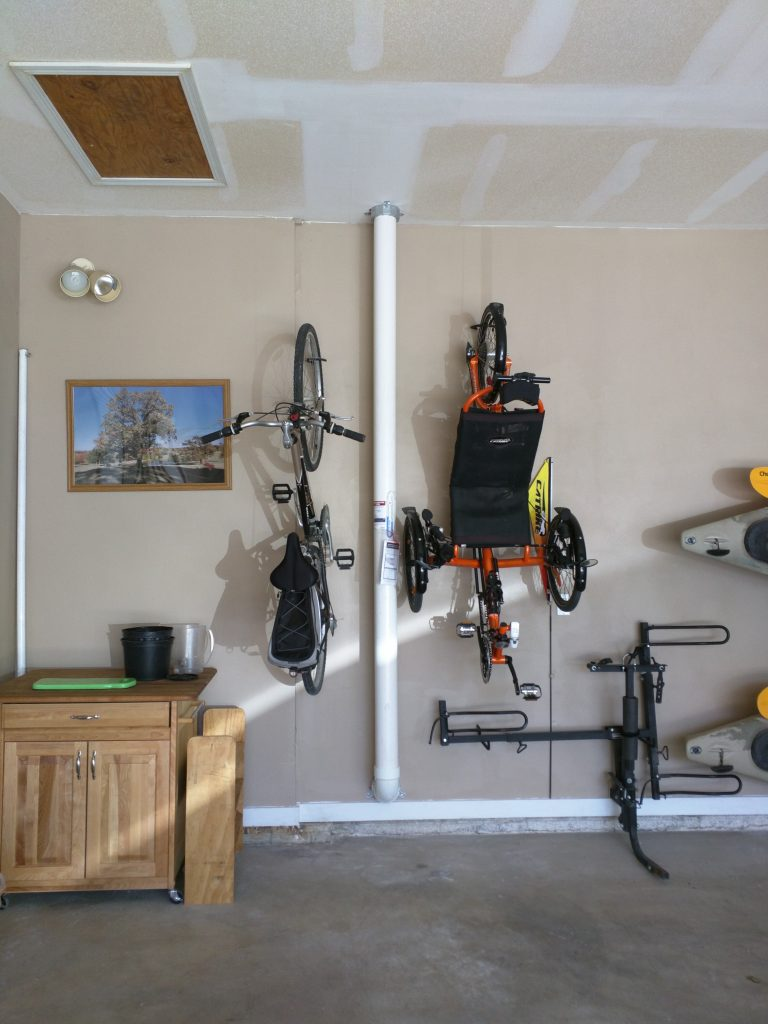 Tomahawk Radon Mitigation & Testing System Garage Installation N11445 Co Rd A LOT 18, Tomahawk, WI 54487 715-504-1122