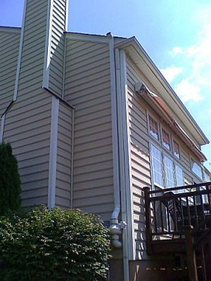 Tomahawk Radon Mitigation & Testing System Outside Installation N11445 Co Rd A LOT 18, Tomahawk, WI 54487 715-504-1122